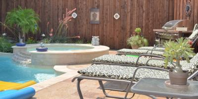 5 Must-Have Pool Accessories , Troy, Missouri