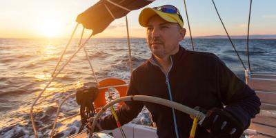 4 Ways to Save Boat Fuel, Canandaigua, New York