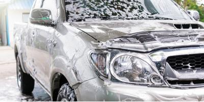 Do's & Don'ts for Your Vehicle After Collision Repair, Lincoln, Nebraska