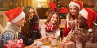 4 Tips to Ensure Your Carpets Look Their Best for the Holidays, Ewa, Hawaii