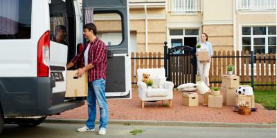 4 Tasks to Complete When Moving, Cincinnati, Ohio
