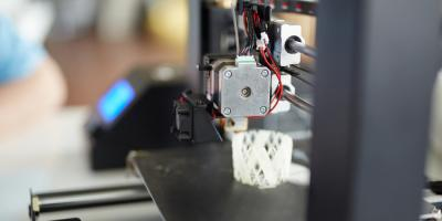 3D Printing: Avoid These 3 Mistakes When Designing a Model, Rochester, New York