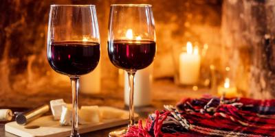 Coming Soon: Our Annual Holiday Wine Tasting!, Manhattan, New York