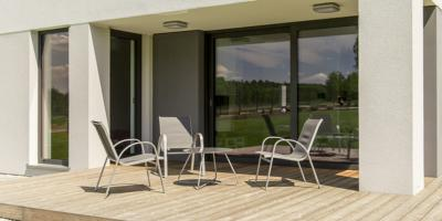 A Simple Guide to Planning Your Outdoor Living Space, Farmers Branch, Texas