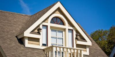 4 Benefits of Asphalt Roofing Shingles, Snow Hill, Missouri