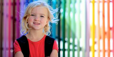 3 Preschool Ideas to Prepare Your Child for Formal Learning, Anchorage, Alaska