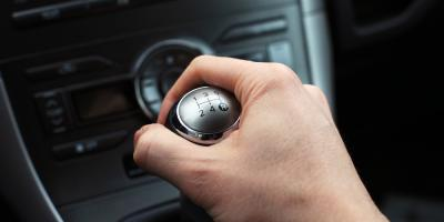 A Beginner's Guide to Understanding Your Transmission, Anchorage, Alaska