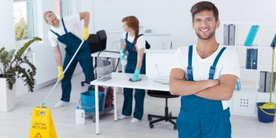 Tempe's Top Janitorial Service Shares a Few Benefits to Rental Property Cleaning, Tempe, Arizona
