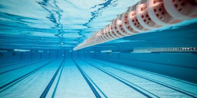 Why Your Child Needs Swim Lessons, Beavercreek, Ohio