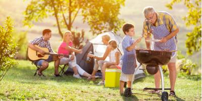 Use Outdoor Grills to Enjoy These 4 Benefits, High Point, North Carolina