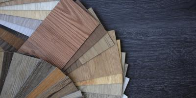4 Benefits of Luxury Vinyl Flooring, Richmond, Kentucky