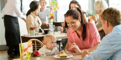 3 Reasons to Visit a Restaurant for Dinner With Your Family, Crossville, Tennessee