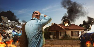 3 Tips When Filing a Homeowners Insurance Lawsuit , Lexington-Fayette Central, Kentucky