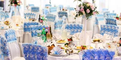 4 Essential Considerations When Planning Your Wedding Reception Menu, Bronx, New York