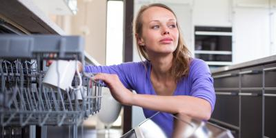Why Should You Recycle Old Appliances?, Harrison, Arkansas