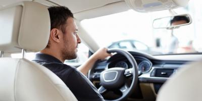 3 Troubling Car Sounds You Shouldn't Ignore, Branford Center, Connecticut