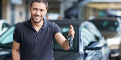 4 Tips to Help You Avoid a Car Lockout, Norcross, Georgia