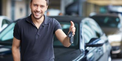 3 Tips on Preventing a Car Lockout This Summer, Thomasville, North Carolina