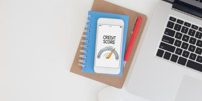 3 Ways Your Checking Account Affects Your Credit Score, ,