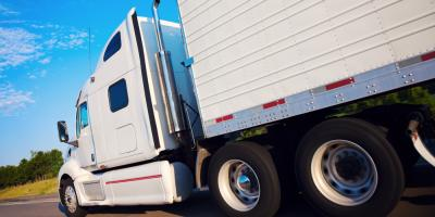 How Can You Get the Perfect Truck & Trailer Wash?, Hobbs, New Mexico