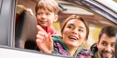 4 Auto Insurance Mistakes to Avoid, Saltillo, Nebraska