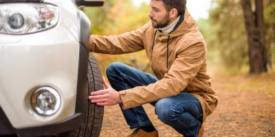 Why You Need Car Tires Balanced & Rotated , Kalispell, Montana