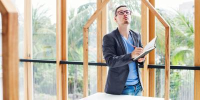What to Consider When Getting a Commercial Inspection, Northeast Dallas, Texas