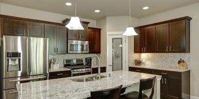 5 Different Types of Lighting Fixtures, Cincinnati, Ohio