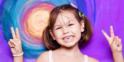 How Often Should Children Receive a Professional Teeth Cleaning? , Anchorage, Alaska
