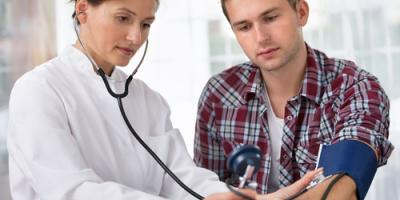 Should You Go to the Emergency Room or Urgent Care? , 1, Virginia