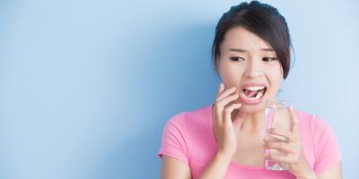 What You Need to Know About Sensitive Teeth , New Britain, Connecticut