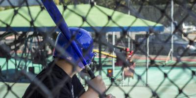 Etiquette: Do's & Don'ts When Using Batting Cages, Atlanta-Decatur, Georgia