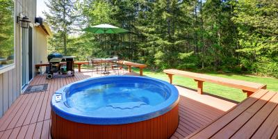 Top 3 Ways to Save Money on Your Hot Tub This Winter, Troy, Missouri