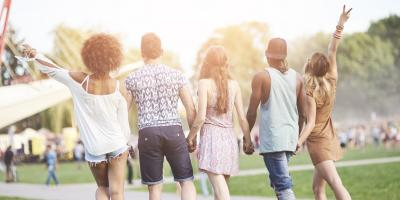 3 Fun Summer Music Festivals to Attend in Ohio, Bellbrook, Ohio