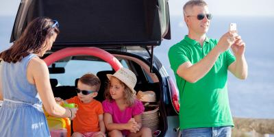 How to Get Your Car Ready for a Summer Road Trip, High Point, North Carolina