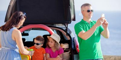 3 Car Care Tips to Get Ready for a Road Trip, Columbus, Nebraska