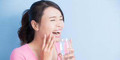 Ashtabula Dentist on 3 Tips for Dealing With Sensitive Teeth, Ashtabula, Ohio