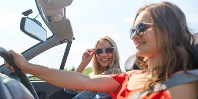 Delta Driving Instructor Provides a Guide for Important Skills to Learn, Delta, Ohio