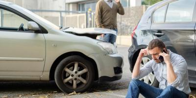 3 Common Types of Auto Accident Injuries, Juneau, Alaska