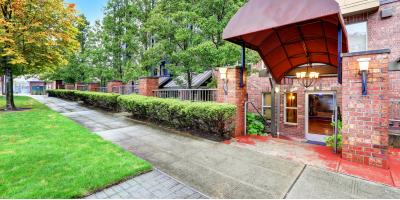 3 Maintenance Tips for Ready-Mix Concrete Surfaces, Cameron, North Carolina