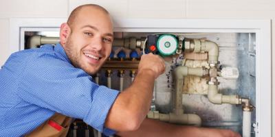5 Times to Contact an Expert Plumbing Contractor, Newington, Connecticut