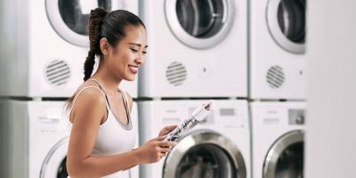 3 Ways to Make Your Trip to the Laundromat Easier, Dothan, Alabama