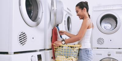 5 Fool-Proof Laundry Tips for Students, Atlanta, Georgia