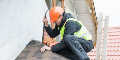 4 Steps to Take If Your Roof Is Leaking, Carrollton, Texas