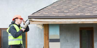 How Long Does It Take to Install a New Roof? , Koolaupoko, Hawaii