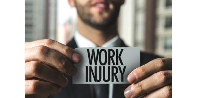 3 Ways to Tell If Your Injury Is Covered by Workers' Compensation, Lorain, Ohio
