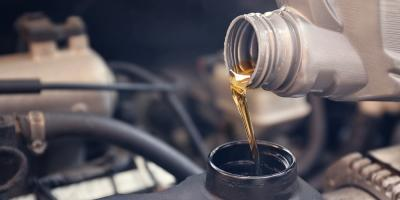 3 Indicators That Your Car Needs an Oil Change, Kalispell, Montana