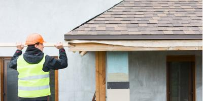 What to Know Before Getting a Roof Replacement, Waterbury, Connecticut