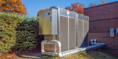 Preparing Your Commercial HVAC System for Winter, Leon, Wisconsin