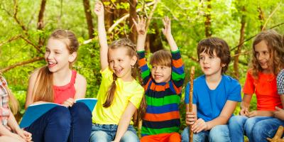 Sending Your Kids to Summer Camp? Here Are 4 Items to Look For, Creve Coeur, Missouri